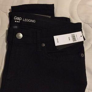 Brand new Black legging skinny jeans